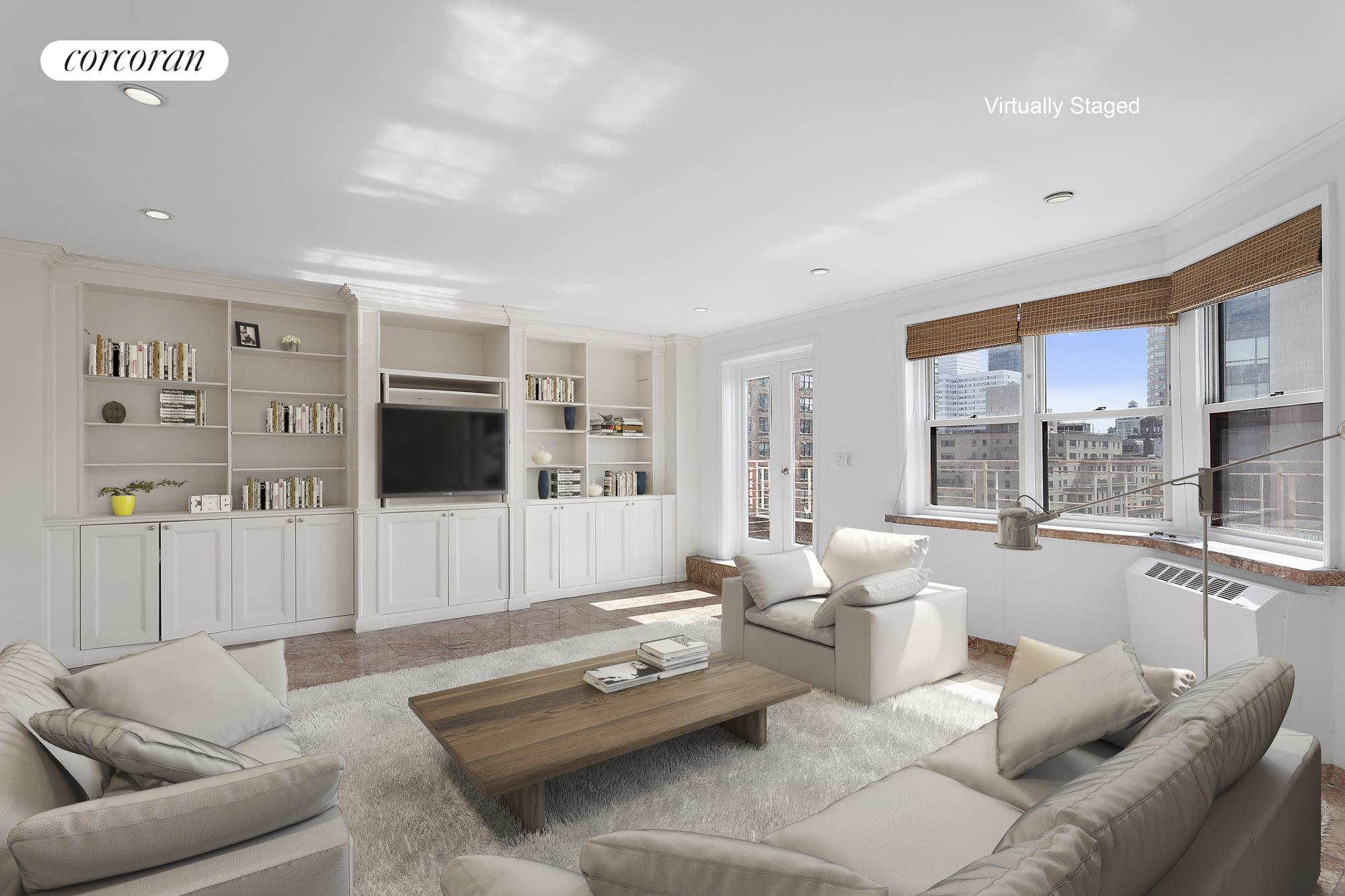 Corcoran, 165 East 72nd Street, Apt. 20A, Upper East Side Real ...