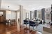 117 East 29th Street, 3BC, Living Room/Dining Room