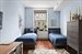 117 East 29th Street, 3BC, 2nd Bedroom