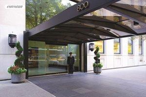 800B Fifth Avenue, Upper East Side