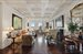 450 East 52nd Street, 4 FL, Living Room