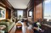 450 East 52nd Street, 4 FL, Paneled Library