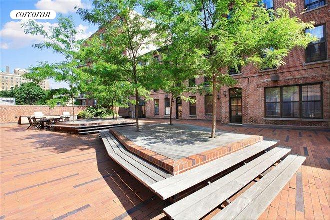560 State Street, 5B, Outdoor Space