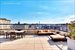 280 Park Ave South, 4D, Rooftop sundeck