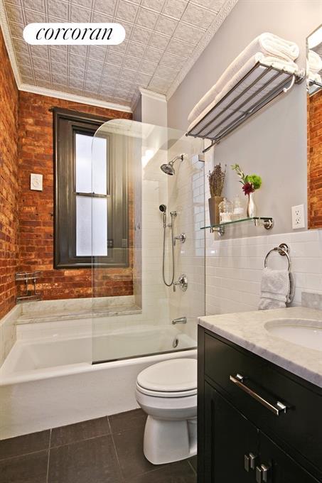 Corcoran 223 West 21st Street Apt 3l Chelsea Hudson