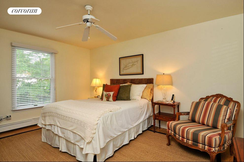 Master Suite on First Floor