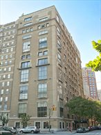Photo of 2 West 67th Street