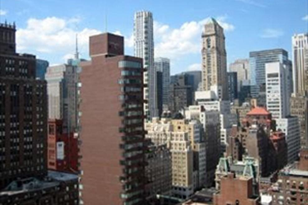New York City Real Estate | View 10 Park Avenue, #3AB | room 10