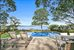 176 Redwood Road, Heated waterside pool