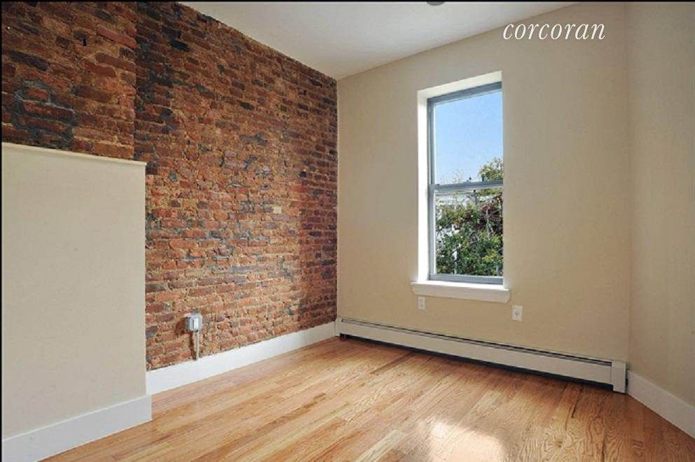 1384 Madison Street Interior Photo