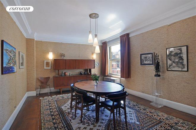 173-175 Riverside Drive, 12H, Dining Room