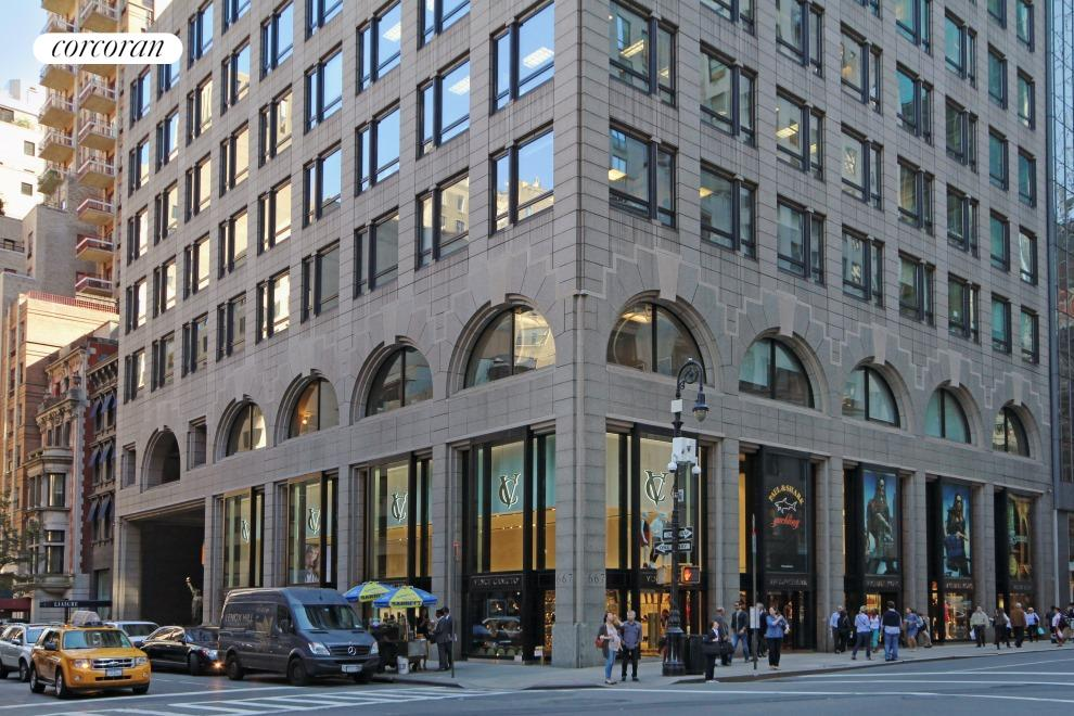 667 Madison Avenue, Upper East Side