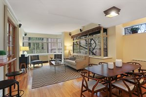 22 West 66th Street, Apt. 2A, Upper West Side
