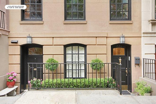 Corcoran 226 East 61st Street Upper East Side Real