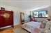 1725 York Avenue, 18H, King Size Bedroom with Sunny Western Exposure