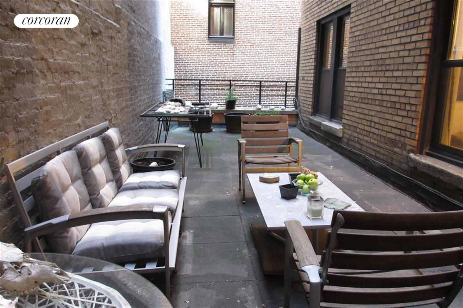 New York City Real Estate | View 269 West 72nd Street, 1C | 1 Bed, 1 Bath