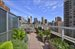 165 East 32nd Street, 2D, Common Roof Deck with Stunning Views