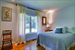 Sag Harbor, 0ne of 2 guest bedrooms that share a full bath