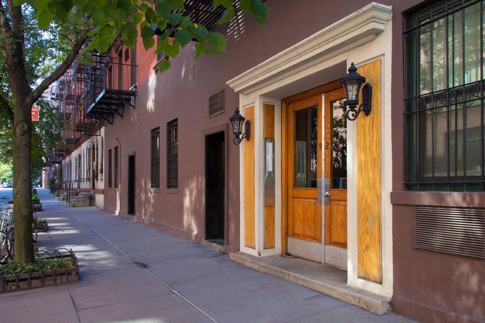 Corcoran 92 Horatio Street Apt 3N West Village Real Estate