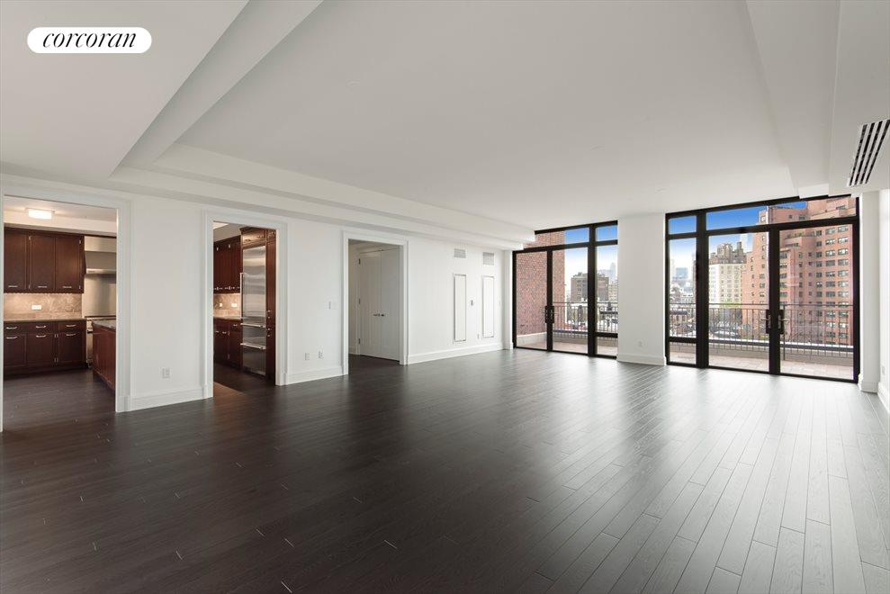 New York City Real Estate | View 155 West 11th Street, #PH7 WEST | room 1