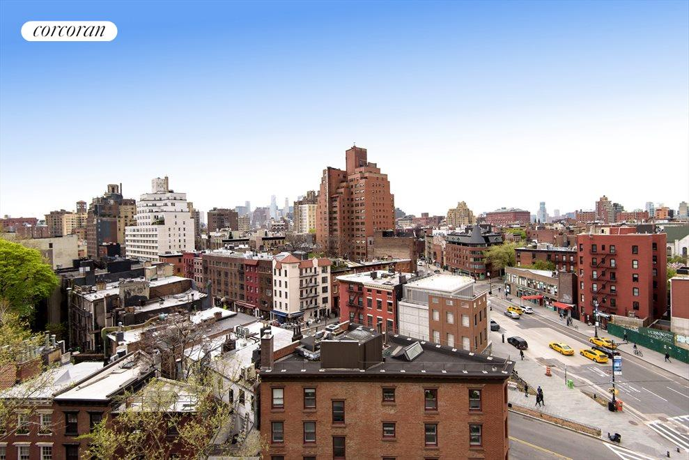 New York City Real Estate | View 155 West 11th Street, #PH7 WEST | room 3