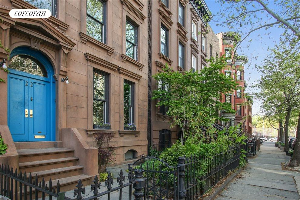 New York City Real Estate | View 22 Strong Place | 22 Strong Place