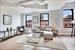 133 MULBERRY ST, 5A, Living Room
