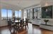 45 East 25th Street, PHC, Dining Room with river view!
