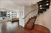 45 East 25th Street, PHC, Architectural Staircase