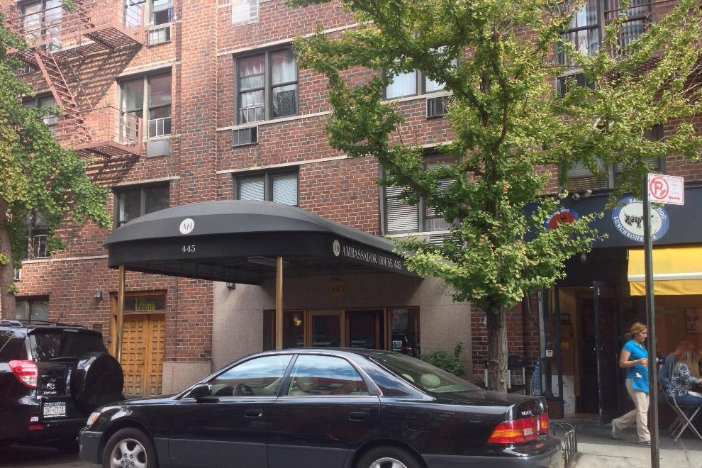 Corcoran 445 East 77th Street Apt 6b Upper East Side