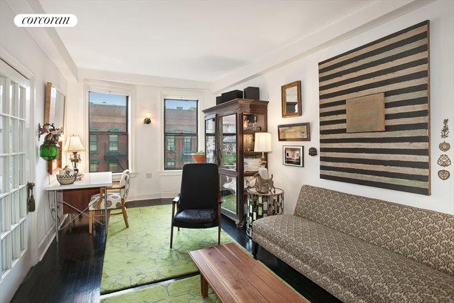 219 East 7th Street, 19, Living Room