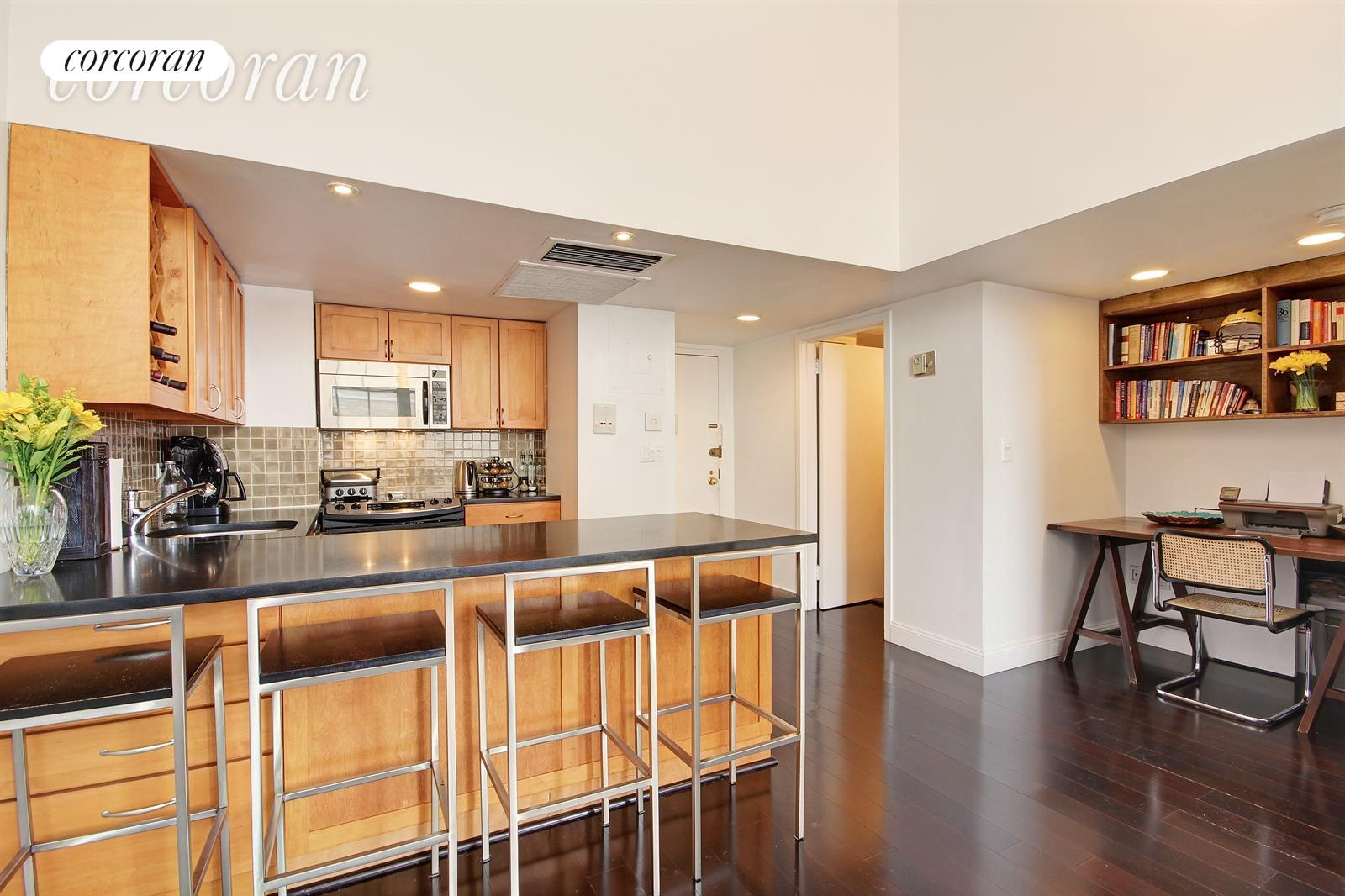 111 Fourth Avenue, 7B, Open Kitchen Great for Entertaining