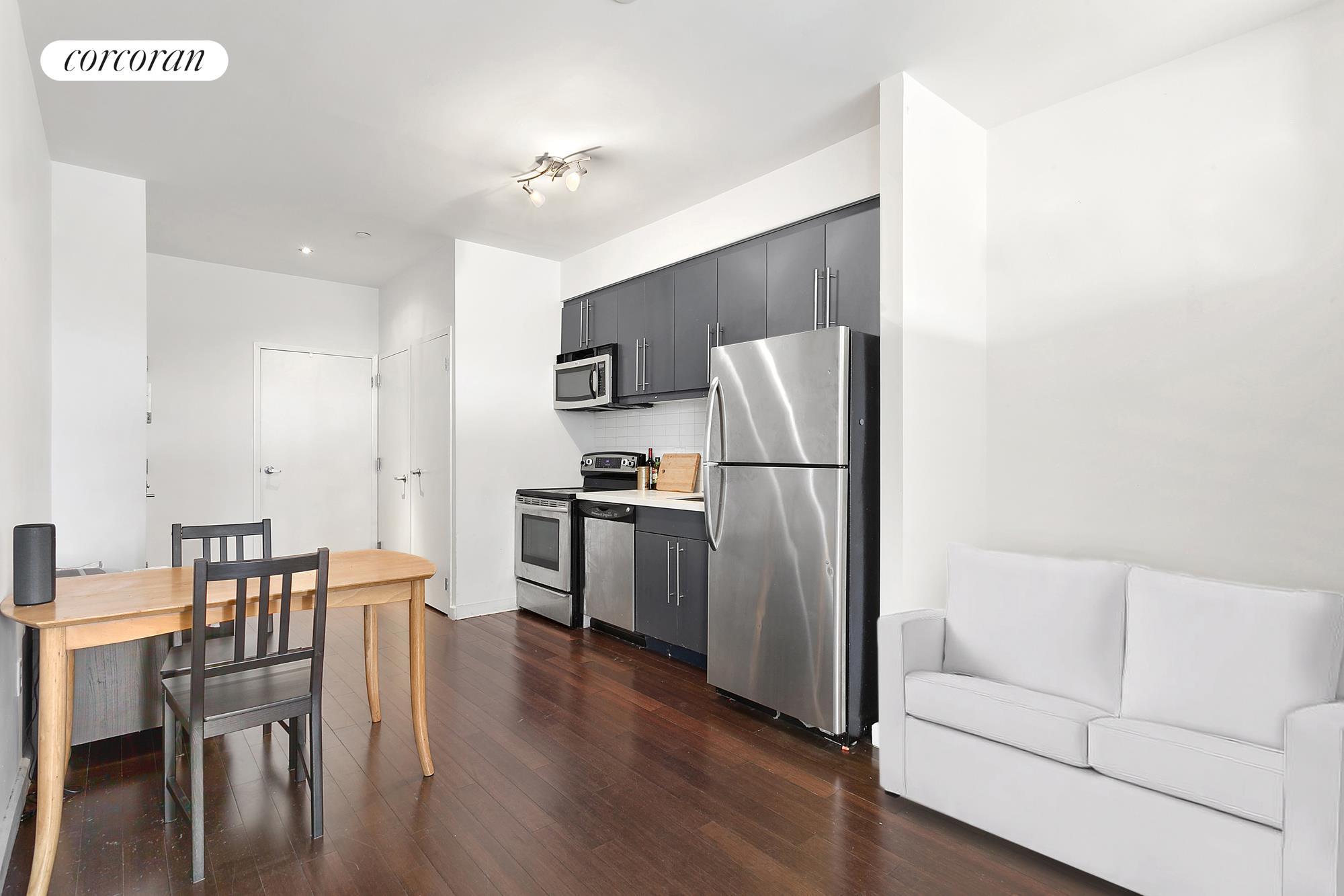 Corcoran, 38 Wilson Avenue, Apt. 2D, Bushwick Real Estate, Brooklyn ...