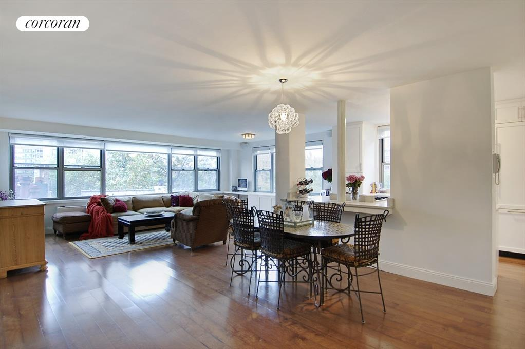 500 East 83rd Street, Apt. 8K, Upper East Side
