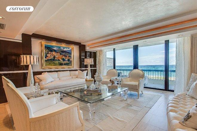 2660  South Ocean Boulevard #403 W, Living Room