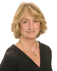 Anne  Orton