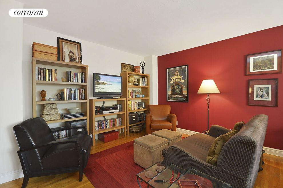 New York City Real Estate | View 145 East 15th Street, #11D | 1 Bath