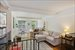 320 West 76th Street, 2E, Large Studio with Step Down Living/Sleeping Area
