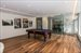 151 West 21st Street, 7D, Floor Plan