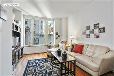 15 WILLIAM ST, Apt. 23G, Financial District