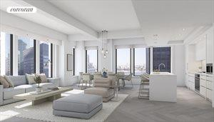 101 WALL ST, Apt. 22 A, Financial District