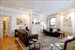 251 West 89th Street, 10D, Living Room