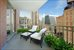 121 East 23rd Street, 14A, Outdoor Space