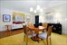 7 West 81st Street, 2AB, Dining Room