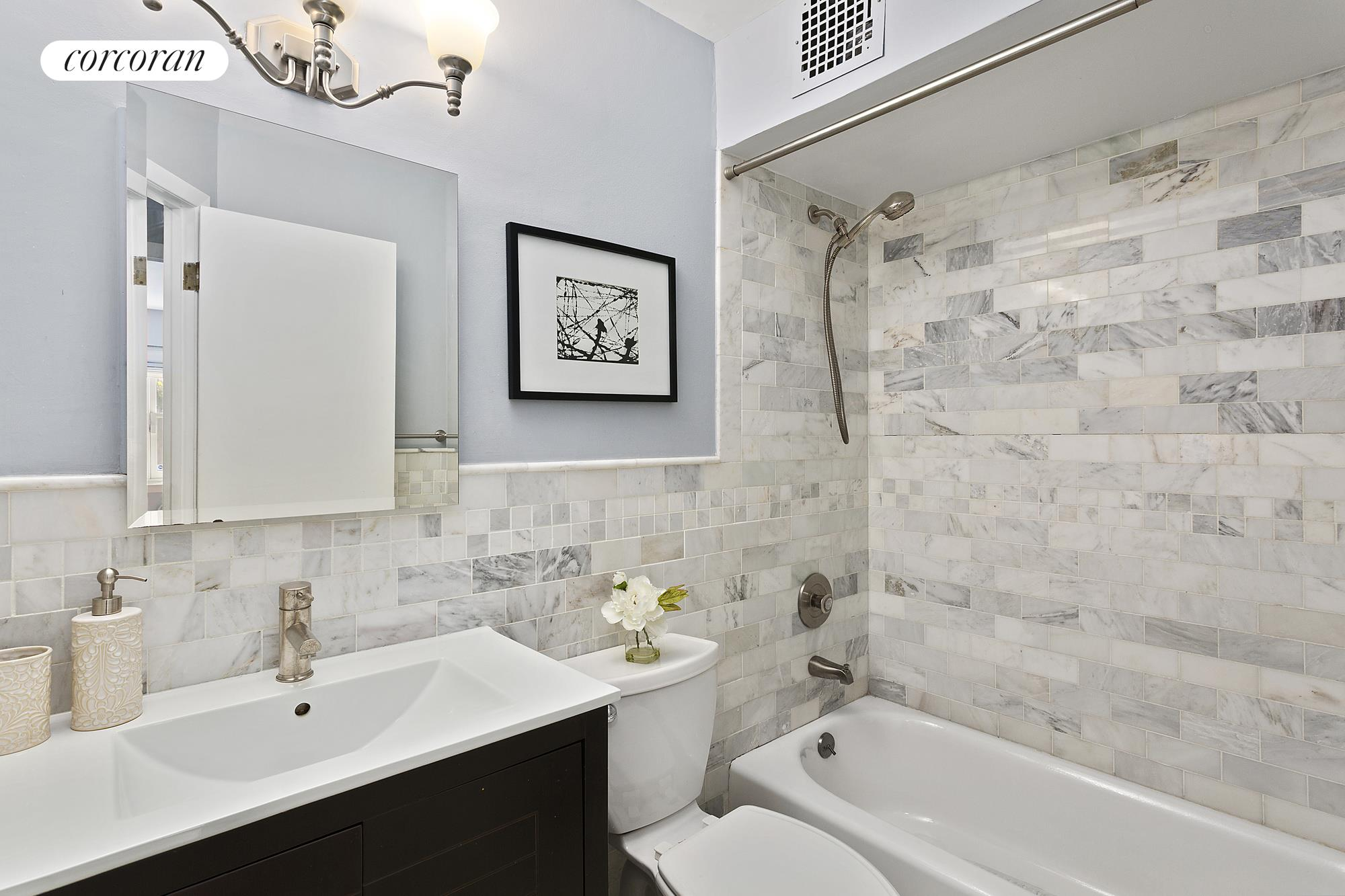 Corcoran, 164 Huntington Street, Apt. A, Carroll Gardens Real Estate ...