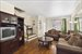 771 East 39th Street, Living Room