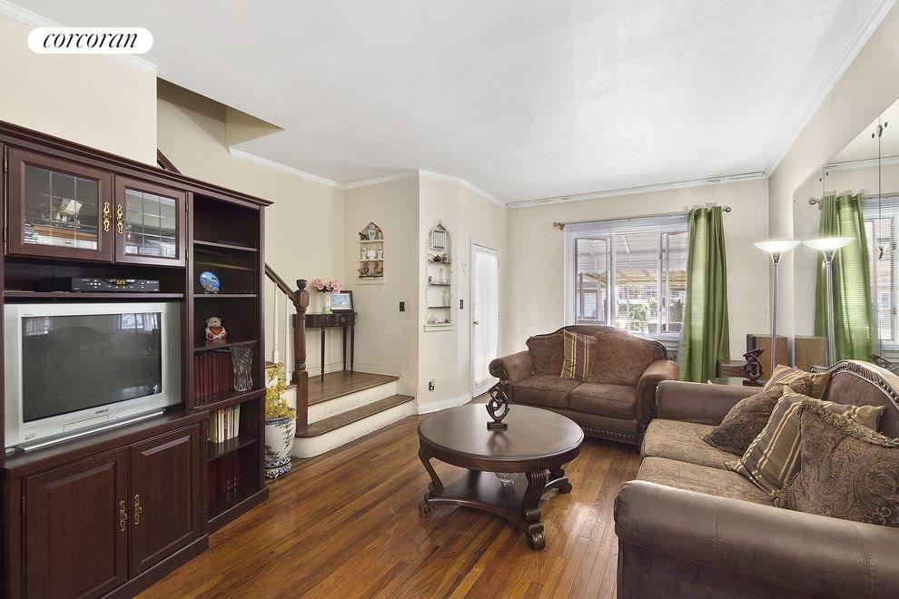 New York City Real Estate | View 771 East 39th Street | 2 Beds, 2 Baths