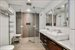 452 West 19th Street, 1D, Master Bathroom