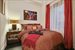 452 West 19th Street, 1D, Bedroom