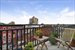 155 15th Street, 4E, Outdoor Space